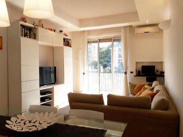 Appartamento in vendita a Genova, 90 mq - Foto 14