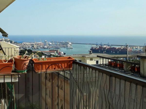 Appartamento in vendita a Genova, 90 mq - Foto 3