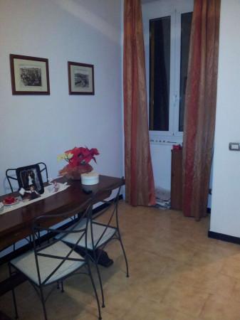 Appartamento in affitto a Genova, Ospedale, Arredato, 70 mq - Foto 13