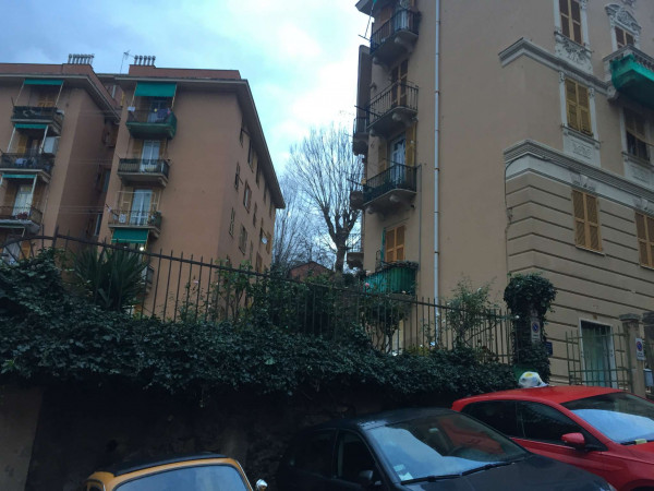 Appartamento in affitto a Genova, Ospedale, Arredato, 70 mq - Foto 3