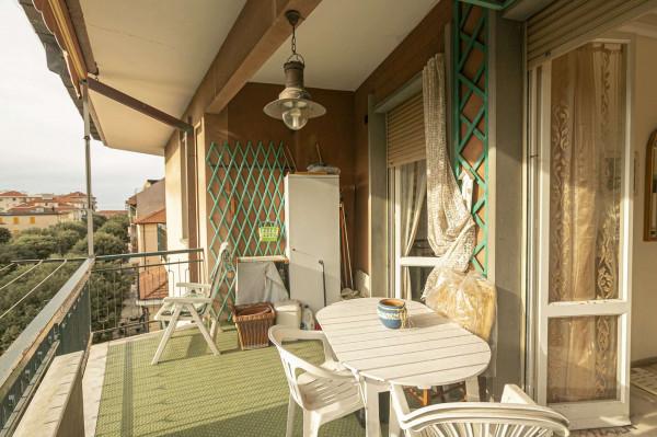 Appartamento in vendita a Lavagna, 125 mq