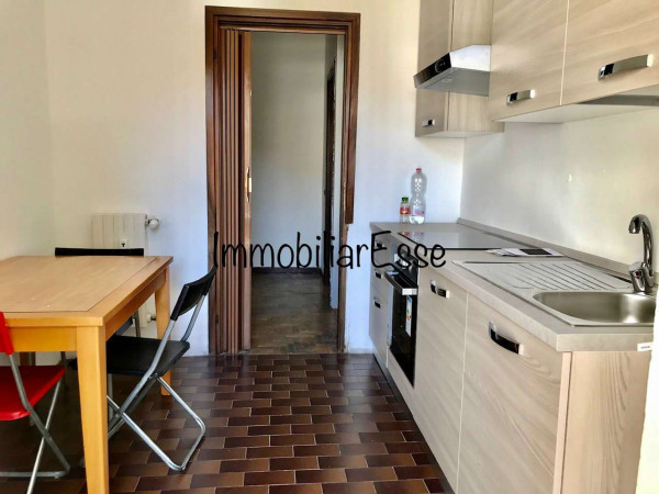 Appartamento in affitto a Milano, Porta Romana, Arredato, 110 mq