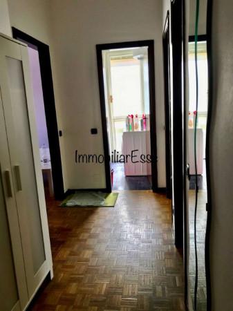 Appartamento in affitto a Milano, Porta Romana, Arredato, 110 mq - Foto 15