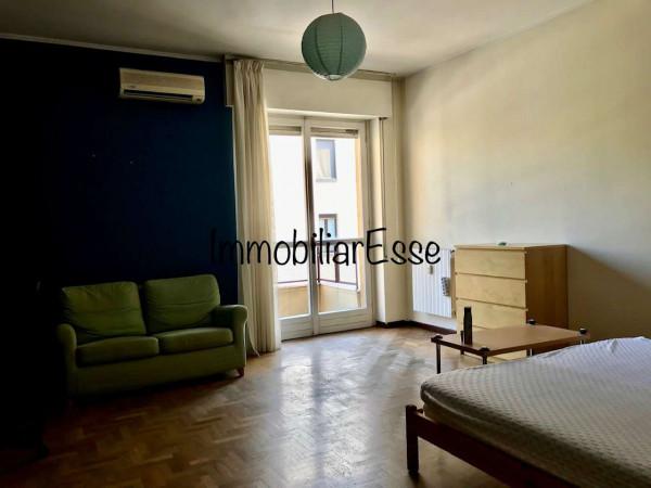 Appartamento in affitto a Milano, Porta Romana, Arredato, 110 mq - Foto 7