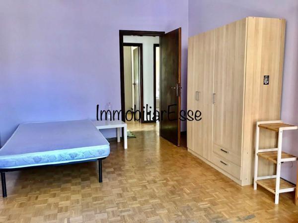 Appartamento in affitto a Milano, Porta Romana, Arredato, 110 mq - Foto 11