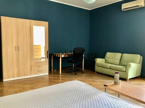 Appartamento in affitto a Milano, Porta Romana, Arredato, 110 mq - Foto 8