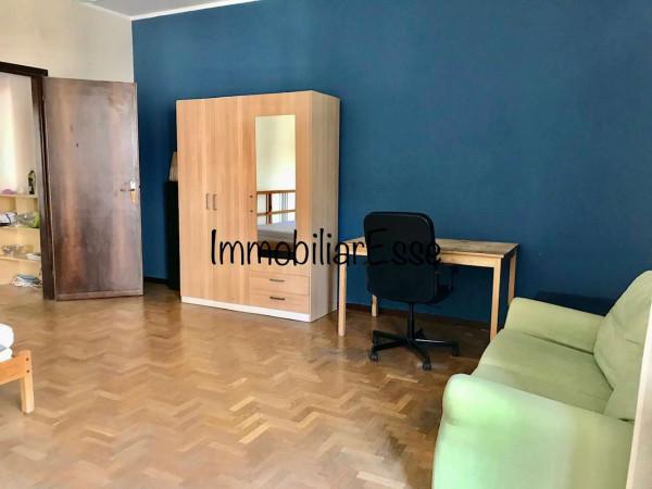 Appartamento in affitto a Milano, Porta Romana, Arredato, 110 mq - Foto 9