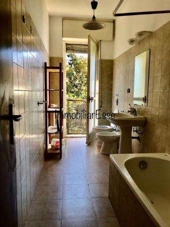 Appartamento in affitto a Milano, Porta Romana, Arredato, 110 mq - Foto 6