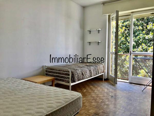 Appartamento in affitto a Milano, Porta Romana, Arredato, 110 mq - Foto 14