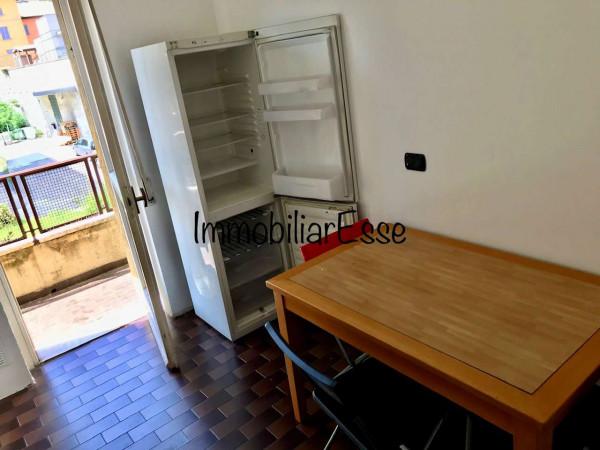 Appartamento in affitto a Milano, Porta Romana, Arredato, 110 mq - Foto 16