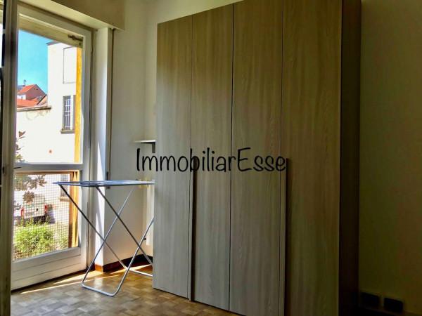 Appartamento in affitto a Milano, Porta Romana, Arredato, 110 mq - Foto 13