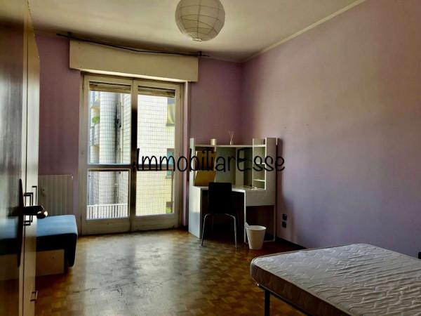 Appartamento in affitto a Milano, Porta Romana, Arredato, 110 mq - Foto 12