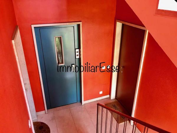 Appartamento in affitto a Milano, Porta Romana, Arredato, 110 mq - Foto 4