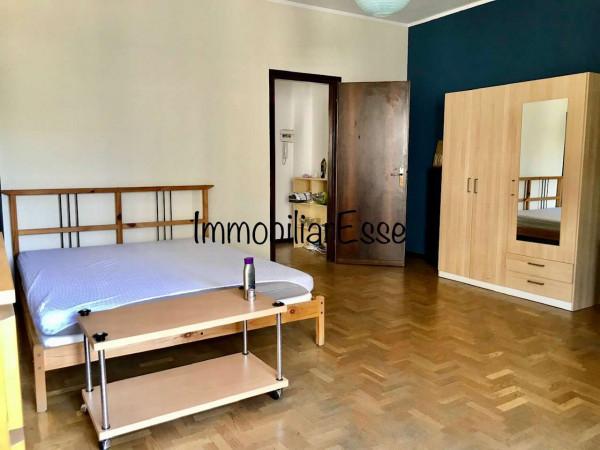 Appartamento in affitto a Milano, Porta Romana, Arredato, 110 mq - Foto 10