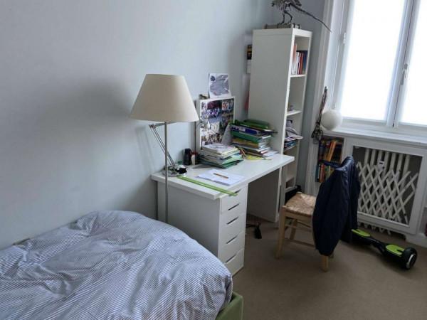 Appartamento in affitto a Milano, C.so P.ta Vittoria, 150 mq - Foto 10