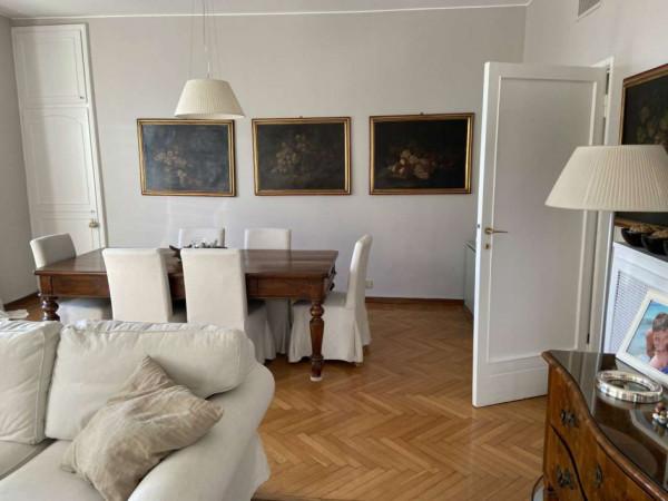 Appartamento in affitto a Milano, C.so P.ta Vittoria, 150 mq - Foto 17