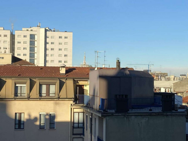 Appartamento in affitto a Milano, C.so P.ta Vittoria, 150 mq - Foto 4
