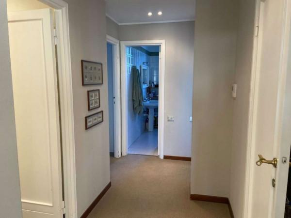 Appartamento in affitto a Milano, C.so P.ta Vittoria, 150 mq - Foto 9