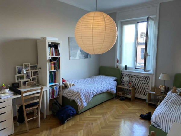 Appartamento in affitto a Milano, C.so P.ta Vittoria, 150 mq - Foto 13