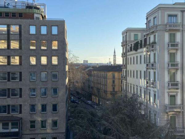 Appartamento in affitto a Milano, C.so P.ta Vittoria, 150 mq - Foto 5