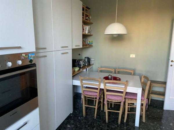 Appartamento in affitto a Milano, C.so P.ta Vittoria, 150 mq - Foto 15