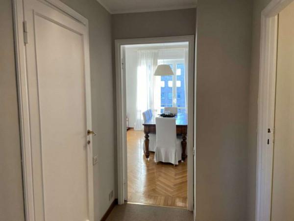 Appartamento in affitto a Milano, C.so P.ta Vittoria, 150 mq - Foto 8