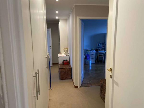 Appartamento in affitto a Milano, C.so P.ta Vittoria, 150 mq - Foto 11