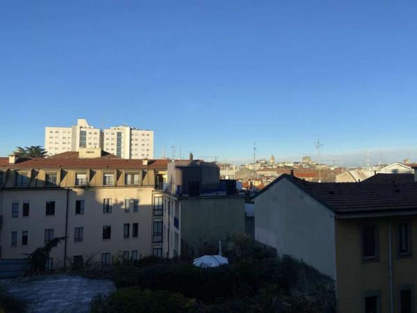 Appartamento in affitto a Milano, C.so P.ta Vittoria, 150 mq - Foto 3