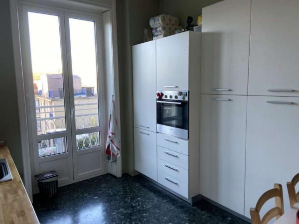 Appartamento in affitto a Milano, C.so P.ta Vittoria, 150 mq - Foto 14