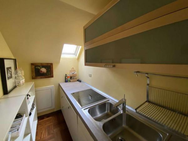 Appartamento in affitto a Milano, Palestro, Arredato, con giardino, 80 mq - Foto 4