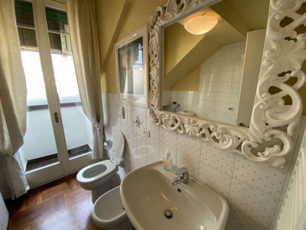 Appartamento in affitto a Milano, Palestro, Arredato, con giardino, 80 mq - Foto 8