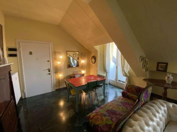 Appartamento in affitto a Milano, Palestro, Arredato, con giardino, 80 mq - Foto 3