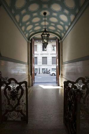 Appartamento in affitto a Milano, Palestro, Arredato, con giardino, 80 mq - Foto 15