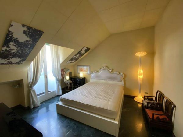 Appartamento in affitto a Milano, Palestro, Arredato, con giardino, 80 mq - Foto 6