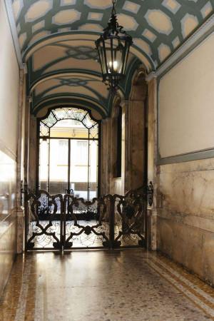 Appartamento in affitto a Milano, Palestro, Arredato, con giardino, 80 mq - Foto 11
