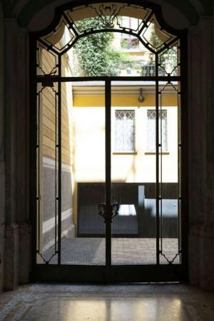 Appartamento in affitto a Milano, Palestro, Arredato, con giardino, 80 mq - Foto 14