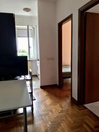 Appartamento in affitto a Milano, Montenero, Arredato, con giardino, 55 mq - Foto 5