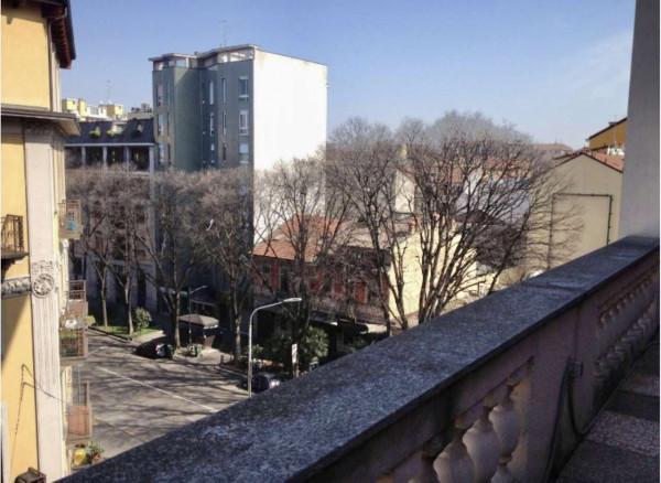 Appartamento in affitto a Milano, Montenero, Arredato, con giardino, 55 mq - Foto 14