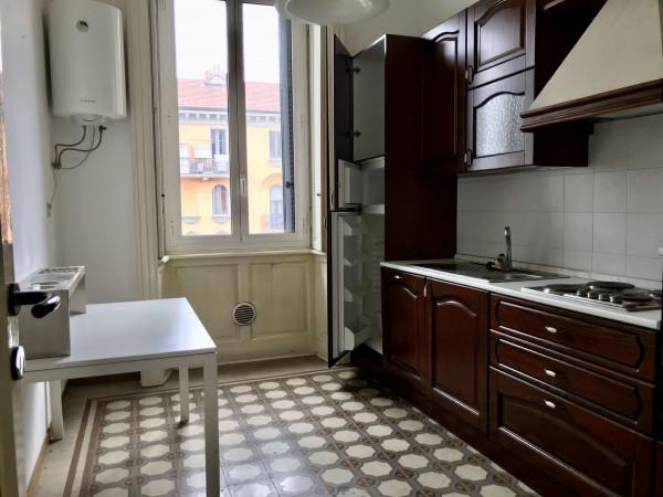 Appartamento in affitto a Milano, Montenero, Con giardino, 122 mq - Foto 2