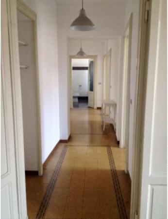 Appartamento in affitto a Milano, Montenero, Con giardino, 122 mq - Foto 9
