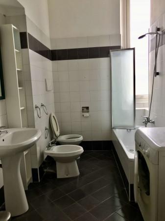 Appartamento in affitto a Milano, Montenero, Con giardino, 122 mq - Foto 4