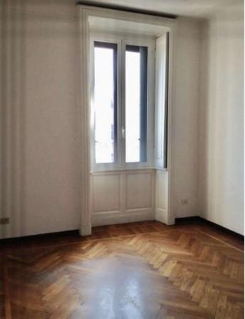Appartamento in affitto a Milano, Montenero, Con giardino, 122 mq