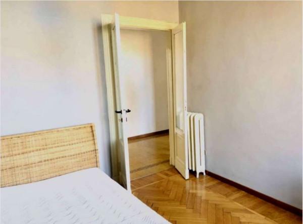 Appartamento in affitto a Milano, Montenero, Con giardino, 122 mq - Foto 5