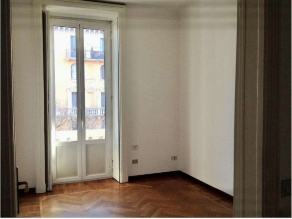 Appartamento in affitto a Milano, Montenero, Con giardino, 122 mq - Foto 11
