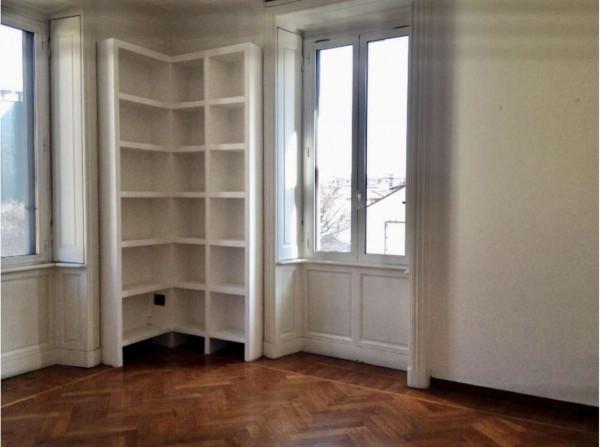 Appartamento in affitto a Milano, Montenero, Con giardino, 122 mq - Foto 10