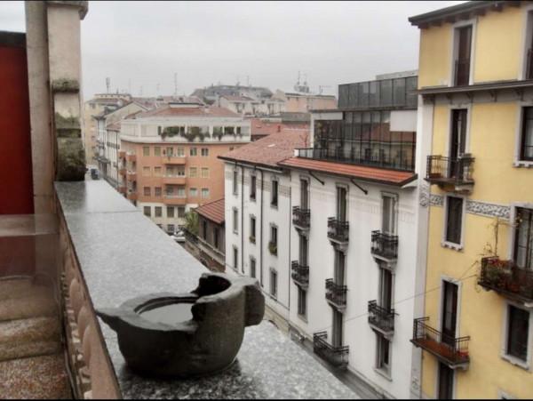 Appartamento in affitto a Milano, Montenero, Con giardino, 122 mq - Foto 8