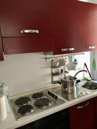 Appartamento in affitto a Milano, Monte Nero, Con giardino, 69 mq - Foto 18
