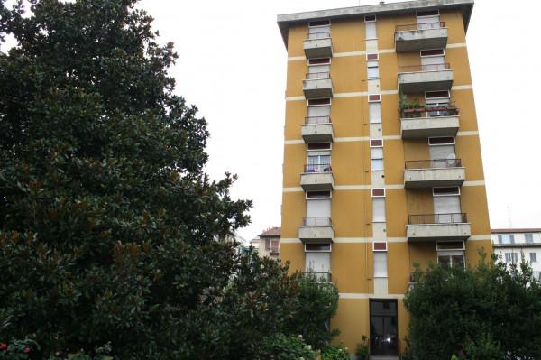 Appartamento in affitto a Milano, Monte Nero, Con giardino, 69 mq - Foto 5