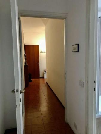 Appartamento in affitto a Milano, Monte Nero, Con giardino, 69 mq - Foto 13