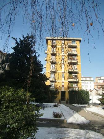 Appartamento in affitto a Milano, Monte Nero, Con giardino, 69 mq - Foto 3
